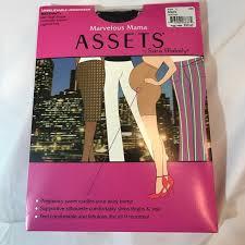 Nwt Marvelous Mama Assets Sara Blakely Underwear Nwt