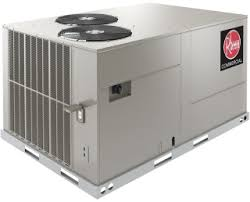 Commercial Package Air Conditioners Rheem Package Units