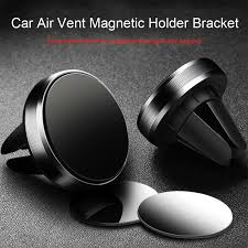 Magnetic Car <b>Phone Holder Telephone</b> Grip Wall Desk Air Vent ...