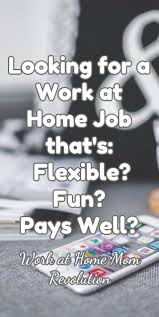 552 best work at home images on Pinterest