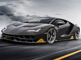 2017 Lamborghini Centenario \u2014 $1.9 Million  7