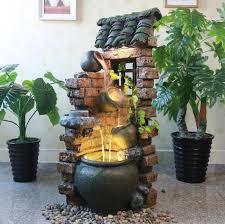 popular indoor water fountain ideas for indoor water fountain