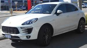 porsche new car releasePorsche launches new variant of compact SUV Macan at Rs 7684 lakh