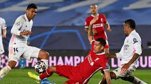 Liverpool vs Real Madrid live! Watch UEFA Champions League quarter-finals  live streaming and telecast in India