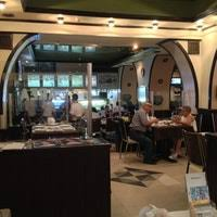 Anadolu restaurant baku