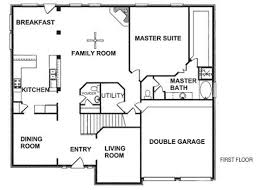 Small Picture Awesome Home Floor Plan Designs Images Amazing Home Design
