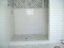 marvelous cost to tile a shower tile for shower floor and walls cost to tile shower
