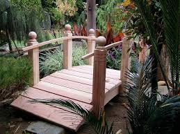 how to build wooden bridge handcrafted wooden arch bridges and anese
