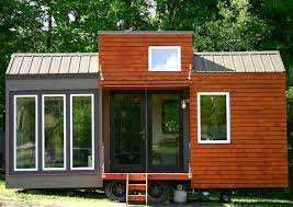 Small Picture Smaller is Better in the Tiny House Movement Home Garden Design