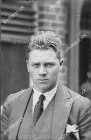 George Duckworth 9 May 1901 Warrington Lancashire Redaktionelles ...
