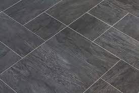 17622088 slate texture vinyl flooring a popular choice for modern kitchens and bathrooms