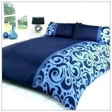 blue king size duvet cover navy blue duvet cover king size remarkable intended for covers decorations 6 interior design 5 navy blue king size duvet set