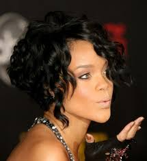 bob hairstyles for black women 20 chic trendy wet and wavy