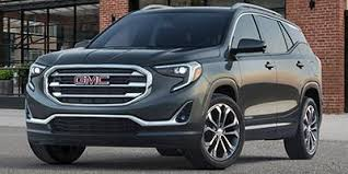 2018 gmc suv. perfect gmc 2018 gmc terrain with gmc suv m