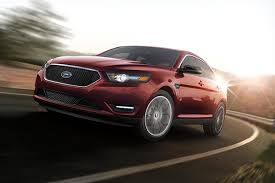 Ford Taurus Retirement And Purchase Options