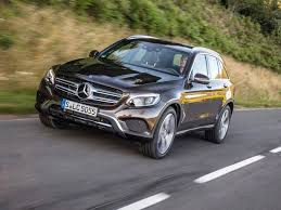 Elegant and versatile, the glc suv shines in any setting. 2019 Mercedes Benz Glc Class Review Pricing And Specs