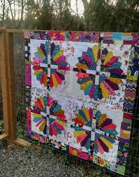 Daisy Quilts So Cute! - Color Girl Quilts by Sharon McConnell & Daisy quilt by Color Girl Quilts Adamdwight.com