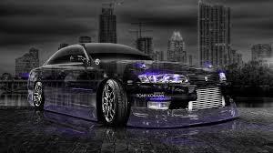 toyota mark2 jzx0 jdm crystal city car  2