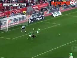 Eren Derdiyok'tan muhteşem rövaşata golü! - Dailymotion Video