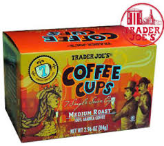Fast & free shipping on many items! Trader Joes Coffee In Coffee Pods K Cups For Sale In Stock Ebay