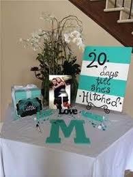 Wedding Gift Table Decorations Sign And Ideas Tiffany Wedding Centerpieces WOWWeddingTableDecorations 55