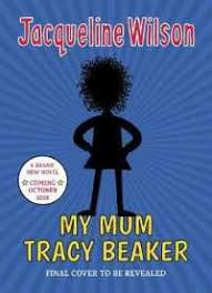 My mum, tracy beaker is the third novel in the tracy beaker series by jacqueline wilson. Books Kinokuniya My Mum Tracy Beaker Tracy Beaker Hardback Wilson Jacqueline Sharratt Nick 9780857535221
