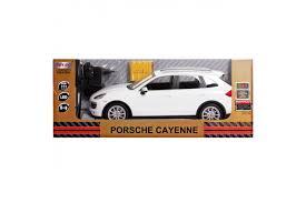 8552A MJX <b>Радиоуправляемая машинка MJX</b> Porsche Cayenne ...