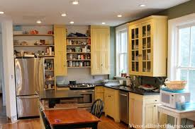 Planning An Old House Kitchen Remodel Considering Small Remodeled Cool Kitchen Remodel San Jose Decor