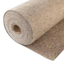 natural rubber rug pad we offer rolls of our ultra premium felt and rubber rug pad
