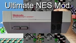 Nes Blinking Light Win Ebay Ultimate Nes Mod Nesrgb Blinking Light Win Famicom Expansion Audio