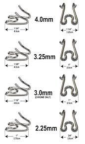 Herm Sprenger Size Chart Sprenger Black Stainless Steel Prong Collar