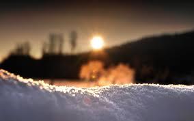 Snow Light Download Wallpaper 2560x1600 Snow Light Sunlight Hd Background