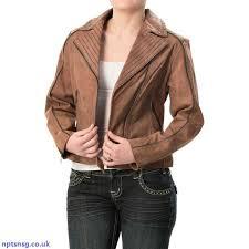 s leather jacket saddle cripple creek asymmetric studded save for women