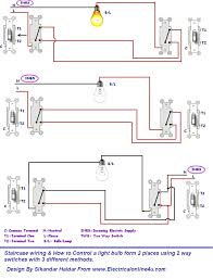 carlplant me wp content uploads wiring diagram for how to wire a single pole switch with power at light at House Wiring Diagrams For Lighting Circuits