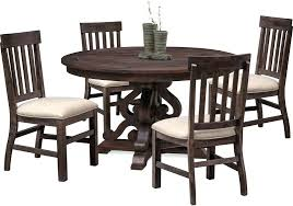 circle kitchen table dining suites circle dining room sets round dining table set for oval dining