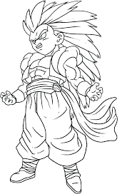 Dragon Ball Z Coloring Pages Printable Dragon Ball Super Printable