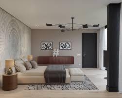 Neutral Color Pallet Master Suite 2