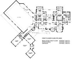 fascinating 30 000 square foot house plans gallery ideas floorplans homes of the rich