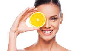 Voeding voor je huid