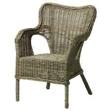 photos of wicker chairs byholma armchair ikea lfibxkp