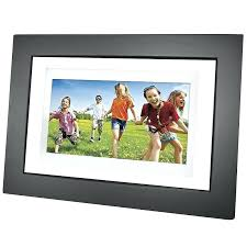 digital picture frame wifi sdpf95 photo best uk enabled reviews digital picture frame