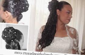 Coiffure De Mariage En Afrique Style Cue By Suzieq Blog