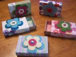 Box Decorating Ideas For Kids Awesome Style Of Quick Craft Ideas Made Of Paper Also Fanel 19