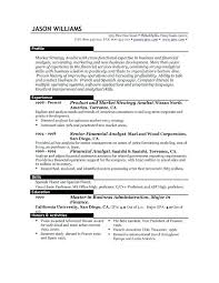 correct format of resumes resume format layout proper resume layout marvelous correct resume