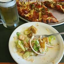photo of round table pizza thousand oaks ca united states