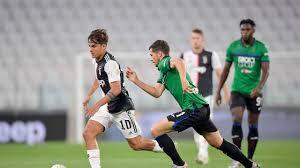 Highlights Serie A | Juventus - Atalanta - Juventus TV
