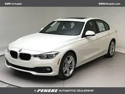 Sport Series bmw 320i price : 2018 New BMW 3 Series 320i at BMW of Austin Serving Austin, Round ...