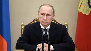 Image result for پوتین: بزرگترین اشتباهم اعتماد به غرب بود