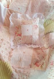 luxurious custom baby bedding this beautiful seaside vintage rose