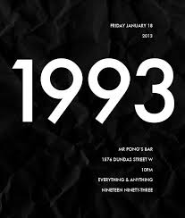 Image result for 1993
